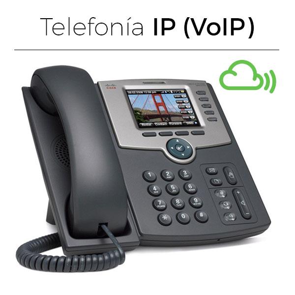 Telefonia IP Voz IP VoIP Para Empresas | OSINAGA Telecomunicaciones